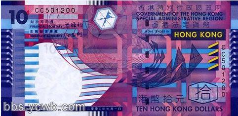 全世界最难伪造的7种钞票,无中国 - kebu11 - kebu的博客一如既往